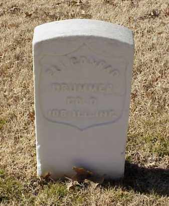 CONRAD (VETERAN UNION), ELI - Pulaski County, Arkansas | ELI CONRAD (VETERAN UNION) - Arkansas Gravestone Photos