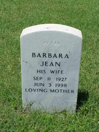 COOK, BARBARA JEAN - Pulaski County, Arkansas | BARBARA JEAN COOK - Arkansas Gravestone Photos