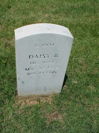 COOK, DAISY B - Pulaski County, Arkansas | DAISY B COOK - Arkansas Gravestone Photos