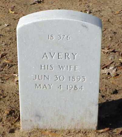COOPER, AVERY - Pulaski County, Arkansas | AVERY COOPER - Arkansas Gravestone Photos