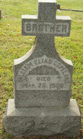 COPELAND, WILLIAM ELIAS - Pulaski County, Arkansas | WILLIAM ELIAS COPELAND - Arkansas Gravestone Photos