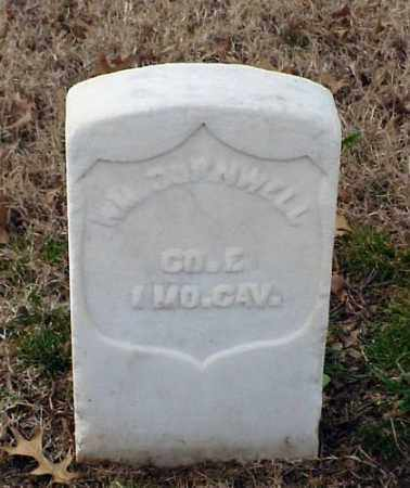 CORNWELL (VETERAN UNION), WILLIAM - Pulaski County, Arkansas | WILLIAM CORNWELL (VETERAN UNION) - Arkansas Gravestone Photos