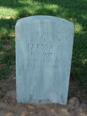 COSSEY, TRESSA L - Pulaski County, Arkansas | TRESSA L COSSEY - Arkansas Gravestone Photos