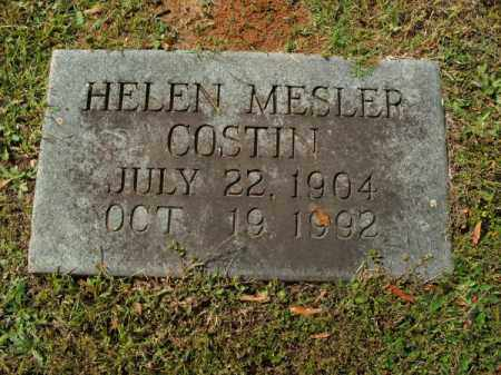 COSTIN, HELEN - Pulaski County, Arkansas | HELEN COSTIN - Arkansas Gravestone Photos