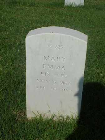 COULTER, MARY EMMA - Pulaski County, Arkansas | MARY EMMA COULTER - Arkansas Gravestone Photos