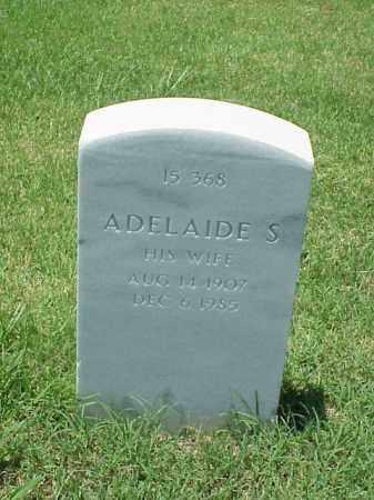 CRAIG, ADELAIDE S. - Pulaski County, Arkansas | ADELAIDE S. CRAIG - Arkansas Gravestone Photos