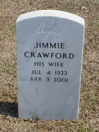 CRAWFORD, JIMMIE - Pulaski County, Arkansas | JIMMIE CRAWFORD - Arkansas Gravestone Photos