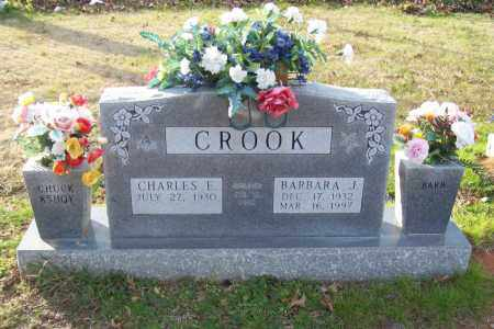 CROOK, BARBARA JEAN - Pulaski County, Arkansas | BARBARA JEAN CROOK - Arkansas Gravestone Photos