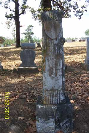 CROSS, MARY M. - Pulaski County, Arkansas | MARY M. CROSS - Arkansas Gravestone Photos