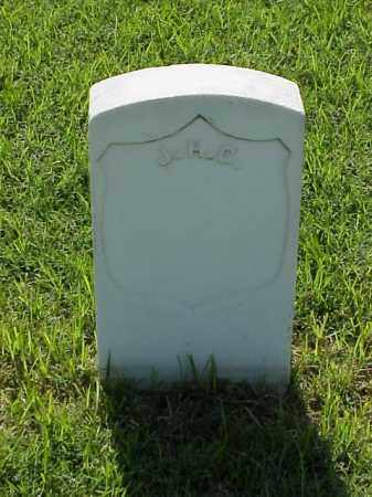 C (VETERAN UNION), J H - Pulaski County, Arkansas | J H C (VETERAN UNION) - Arkansas Gravestone Photos
