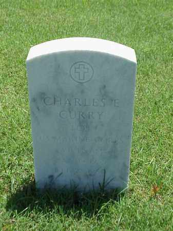 CURRY (VETERAN VIET), CHARLES E - Pulaski County, Arkansas | CHARLES E CURRY (VETERAN VIET) - Arkansas Gravestone Photos