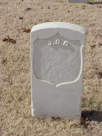 D (VETERAN), J G - Pulaski County, Arkansas | J G D (VETERAN) - Arkansas Gravestone Photos