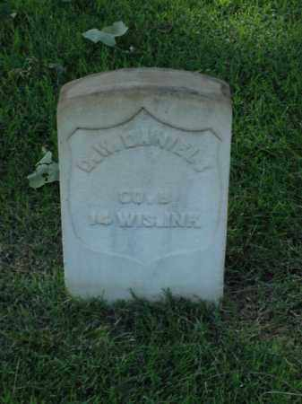 DANIELS (VETERAN UNION), D W - Pulaski County, Arkansas | D W DANIELS (VETERAN UNION) - Arkansas Gravestone Photos