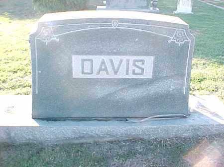 DAVIS FAMILY STONE,  - Pulaski County, Arkansas |  DAVIS FAMILY STONE - Arkansas Gravestone Photos