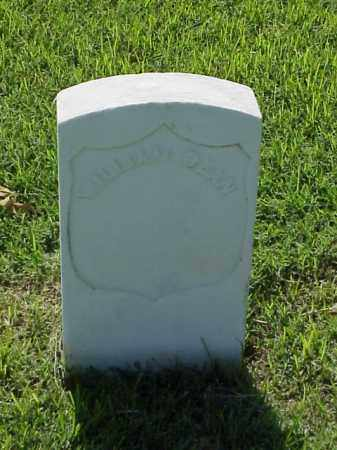DEAN (VETERAN UNION), WILLIAM - Pulaski County, Arkansas | WILLIAM DEAN (VETERAN UNION) - Arkansas Gravestone Photos