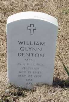 DENTON (VETERAN VIET), WILLIAM GLYNN - Pulaski County, Arkansas | WILLIAM GLYNN DENTON (VETERAN VIET) - Arkansas Gravestone Photos