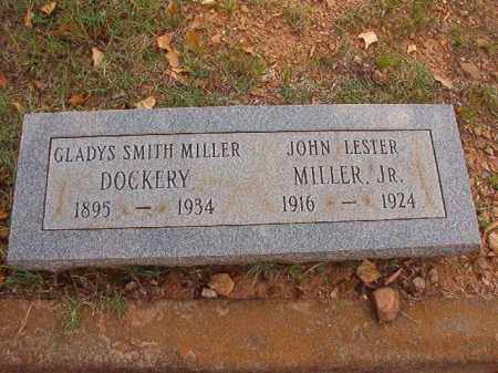 DOCKERY, GLADYS - Pulaski County, Arkansas | GLADYS DOCKERY - Arkansas Gravestone Photos