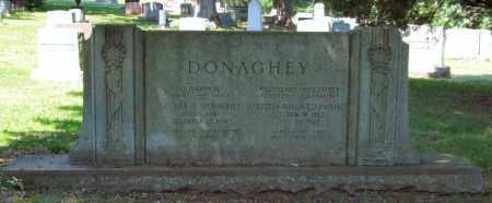 WALLACE DONAGHEY, LOUVENIA - Pulaski County, Arkansas | LOUVENIA WALLACE DONAGHEY - Arkansas Gravestone Photos
