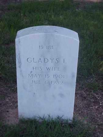 DONAHEY, GLADYS L - Pulaski County, Arkansas | GLADYS L DONAHEY - Arkansas Gravestone Photos