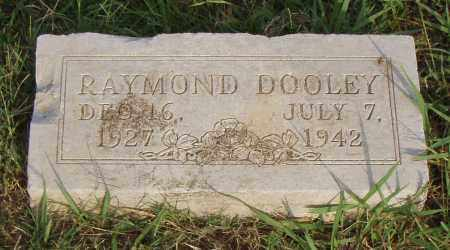 DOOLEY, RAYMOND - Pulaski County, Arkansas | RAYMOND DOOLEY - Arkansas Gravestone Photos
