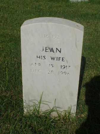 DOUGLAS, JEAN - Pulaski County, Arkansas   JEAN DOUGLAS - Arkansas Gravestone Photos