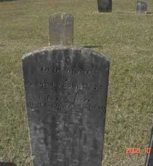 DOUGLASS, JAMES BELL - Pulaski County, Arkansas | JAMES BELL DOUGLASS - Arkansas Gravestone Photos