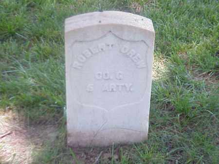 DREW (VETERAN UNION), ROBERT - Pulaski County, Arkansas | ROBERT DREW (VETERAN UNION) - Arkansas Gravestone Photos