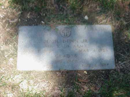 DUNN, GLADYS - Pulaski County, Arkansas | GLADYS DUNN - Arkansas Gravestone Photos