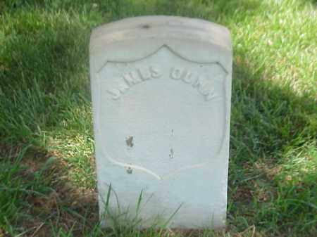 DUNN (VETERAN UNION), JAMES - Pulaski County, Arkansas | JAMES DUNN (VETERAN UNION) - Arkansas Gravestone Photos