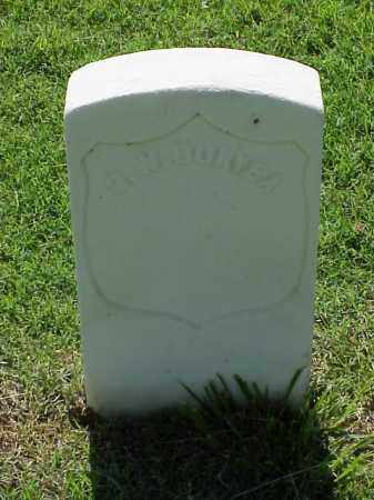 DURYEA (VETERAN UNION), G W - Pulaski County, Arkansas | G W DURYEA (VETERAN UNION) - Arkansas Gravestone Photos
