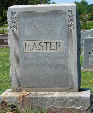 EASTER, FAMILY GRAVESTONE - Pulaski County, Arkansas | FAMILY GRAVESTONE EASTER - Arkansas Gravestone Photos