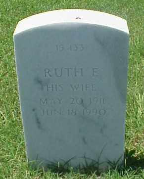 EDGINGTON, RUTH E. - Pulaski County, Arkansas | RUTH E. EDGINGTON - Arkansas Gravestone Photos
