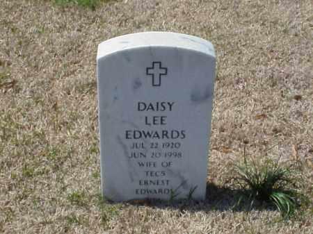 EDWARDS, DAISY LEE - Pulaski County, Arkansas | DAISY LEE EDWARDS - Arkansas Gravestone Photos