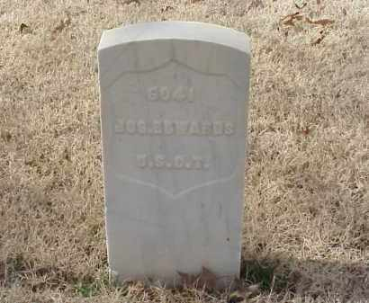 EDWARDS (VETERAN UNION), JOSEPH - Pulaski County, Arkansas | JOSEPH EDWARDS (VETERAN UNION) - Arkansas Gravestone Photos