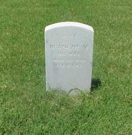 EL'AMIN, BLANCHE M. - Pulaski County, Arkansas | BLANCHE M. EL'AMIN - Arkansas Gravestone Photos