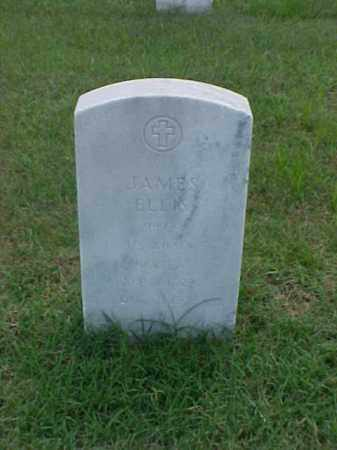 ELLIS (VETERAN KOR), JAMES - Pulaski County, Arkansas | JAMES ELLIS (VETERAN KOR) - Arkansas Gravestone Photos