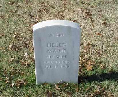 EMRY, HELEM MARIE - Pulaski County, Arkansas | HELEM MARIE EMRY - Arkansas Gravestone Photos
