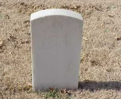 ENGLISH (VETERAN UNION), SARVAIR - Pulaski County, Arkansas | SARVAIR ENGLISH (VETERAN UNION) - Arkansas Gravestone Photos
