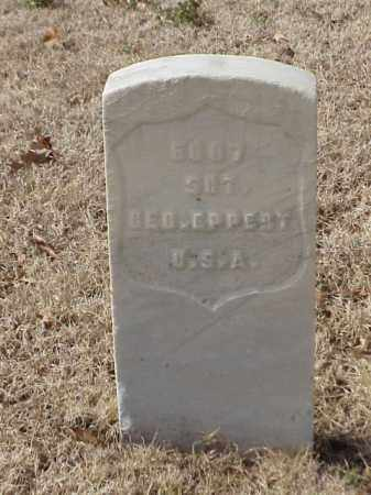 EPPERT (VETERAN UNION), GEORGE - Pulaski County, Arkansas | GEORGE EPPERT (VETERAN UNION) - Arkansas Gravestone Photos