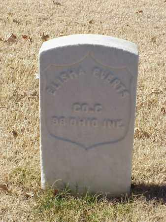 EVERTS (VETERAN UNION), ELISHA L - Pulaski County, Arkansas | ELISHA L EVERTS (VETERAN UNION) - Arkansas Gravestone Photos