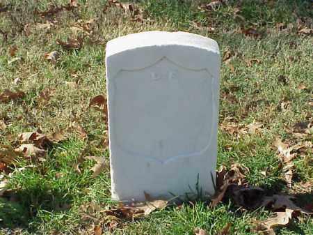 F (VETERAN UNION), G - Pulaski County, Arkansas | G F (VETERAN UNION) - Arkansas Gravestone Photos