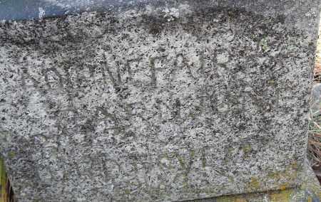 FAIR, ADALINE - Pulaski County, Arkansas   ADALINE FAIR - Arkansas Gravestone Photos