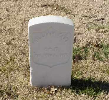 FARL (VETERAN UNION), WILLIAM - Pulaski County, Arkansas | WILLIAM FARL (VETERAN UNION) - Arkansas Gravestone Photos