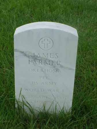 FARMER (VETERAN WWI), JAMES - Pulaski County, Arkansas | JAMES FARMER (VETERAN WWI) - Arkansas Gravestone Photos