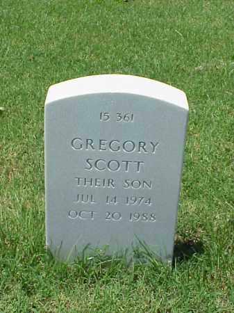 FARRIS, GREGORY SCOTT - Pulaski County, Arkansas | GREGORY SCOTT FARRIS - Arkansas Gravestone Photos