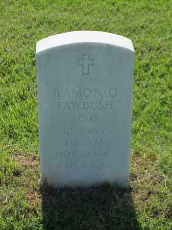 FAWBUSH (VETERAN VIET), RAMON G - Pulaski County, Arkansas | RAMON G FAWBUSH (VETERAN VIET) - Arkansas Gravestone Photos