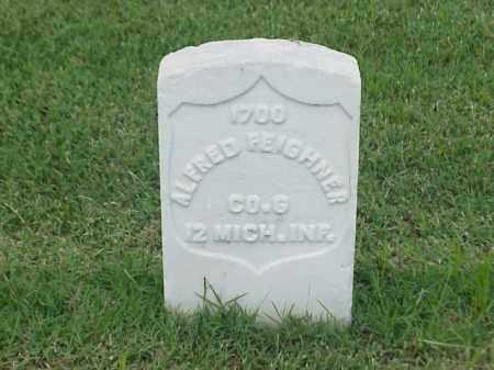 FEIGHNER (VETERAN 1812), ALFRED - Pulaski County, Arkansas | ALFRED FEIGHNER (VETERAN 1812) - Arkansas Gravestone Photos