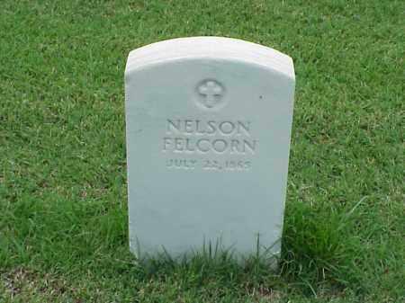 FELCORN, NELSON - Pulaski County, Arkansas | NELSON FELCORN - Arkansas Gravestone Photos