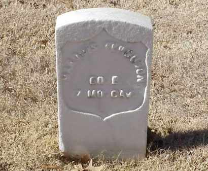 FERGUSON (VETERAN UNION), MARQUIS - Pulaski County, Arkansas | MARQUIS FERGUSON (VETERAN UNION) - Arkansas Gravestone Photos