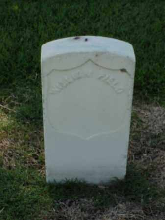 FIELD (VETERAN UNION), WILLIAM - Pulaski County, Arkansas | WILLIAM FIELD (VETERAN UNION) - Arkansas Gravestone Photos